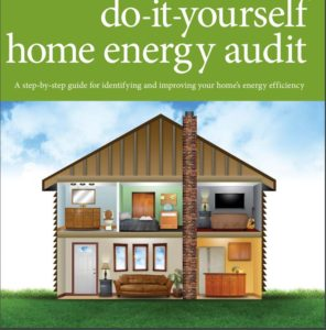 Do it Yourself Home Energy Audit